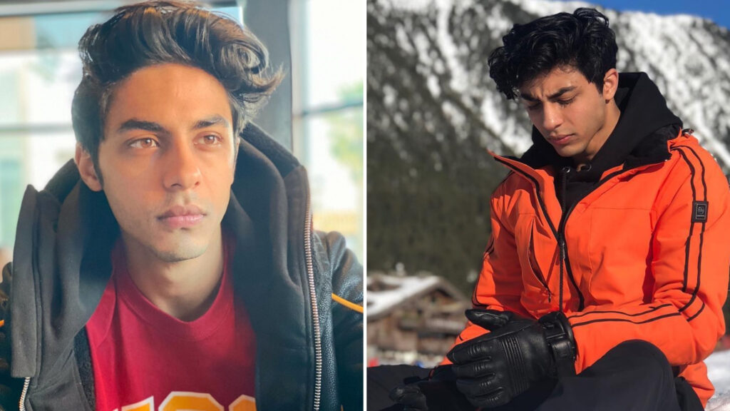 Aryan Khan Was Not Even On The Boat Says Advocate Amit Desai