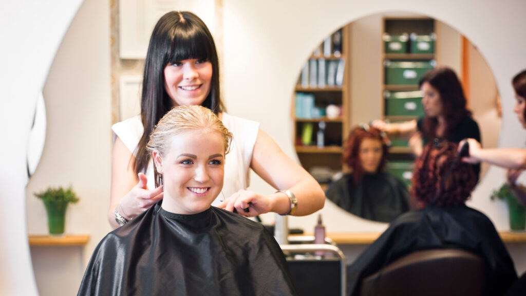 Best 10 Hair Salons in Upland, California - Must Visit